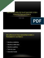 CT.umabreveAnáliseDaAtualidadeSobAPerspectivaSistêmica