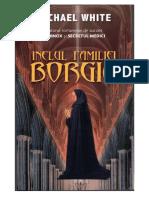 Michael White - Inelul Familiei Borgia