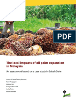 Sri Lanka palm oil