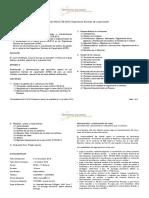 Actualizacion NCh2728_2015 Organismos Tecnicos de Capacitacion