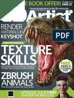3D Artist 118 - 2018  UK