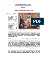 Enc- Jesus Casados Cana