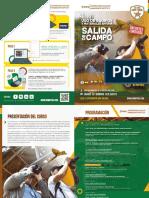 Brochure Salida de Campo - 18Ago