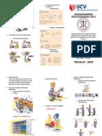 Manual de Seguridad y Salud en Peluquerias