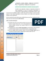 Creacion de Menú Estilo Windows en Flash Builder 4