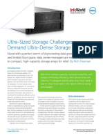 Dell Dense Storage Whitepaper Final