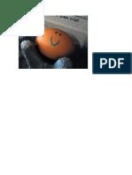 huevo feliz