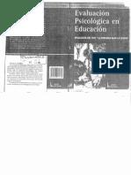 PBLL en Educacion
