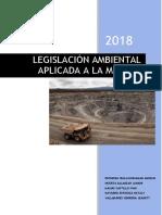 LEGISLACIÓN AMBIENTAL APLICADA A LA MINERIA.pdf