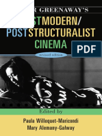 Willoquet-Maricondi, Paula y Mary Alemany-Galway, Peter Greenaway's Postmodern Poststructuralist Cinema.pdf