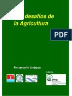 Inta Los Desafios de La Agricultura Vf 2017