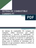 1. SISTEMA DE COMBUSTIBLE CUMMINS PT.pdf