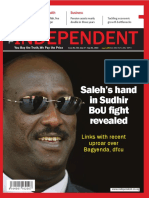 THE INDEPENDENT Issue 531