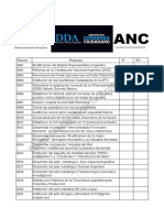Plebiscito Piloto de DDA 001