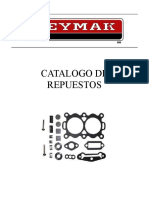 Catalogo de Repuestos
