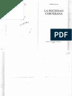 Elias - la sociedad cortesana.pdf