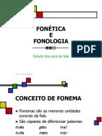 Fonetica e Fonologia 2015