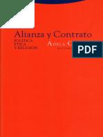 CORTINA. Alianza y contrato..pdf