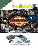 Filosofía y Lógica