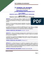 Com_. Ley General de Aduanas