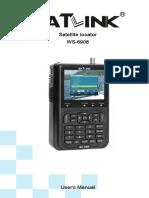 SatLink WS6906