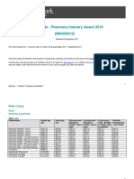 Pharmacy Industry Award Ma000012 Pay Guide (1)