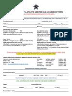 nabc membership form 2018 - 2019