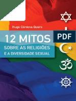 12mitos_ Homo e Religiao