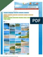 Barbados Beach Guide