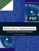 Iridologia e Irisdiagnose - O que os olhos podem revelar