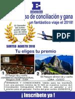 Volante 2018 Cfe 2