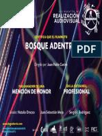 Mh Bosque Adentro
