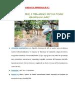 Inundacion y Derechos