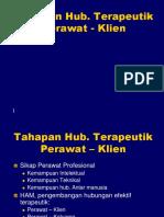 Hub. Terapeutik 1