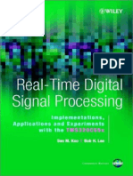 (eWiley) Real-Time Digital Signal Processing.pdf