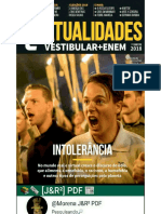 Revista Guia do Estudante Vestibular+Enem - Atualidades - 1º Semestre (2018)