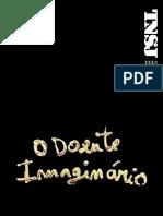 2 o Doente Imaginário Encenação