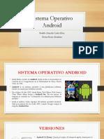 Sistema Operativo Android