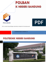 Profil Polban 2016
