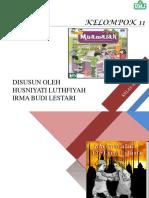 MUAMALAH ISLAM