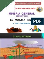 Tema 02 Mg Magmatismo