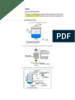 Condensadores y Vaporizadores
