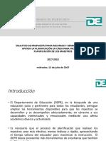 1 PPT Recurso y Herramientas de Planificacion en Linea Para Editar