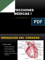 Afeccciones Medicas Clase 02