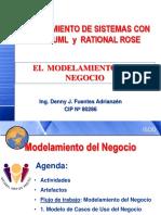 007 Ingenieria de La Informacion (Modelamiento Del Negocio)
