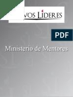 Ministerio Mentores