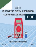 MULT-050