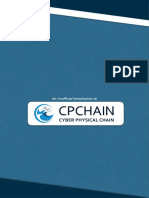 An Unofficial Introduction to CPChain