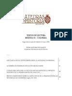 Textos - Pedro Escalante (16mayo)