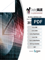 SME 2016 Presentation PB02 FCA
